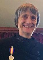 British Columbia Recognizes Medal of Good Citizenship Recipients