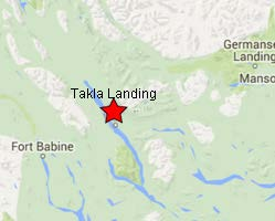 Takla Lake First Nation
