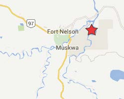 Fort Nelson First Nation