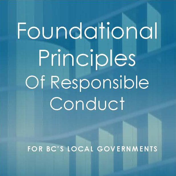 Download the Foundational Principles of Responsible Conduct brochure (PDF)