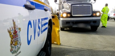 Commercial Vehicle Safety & Enforcement