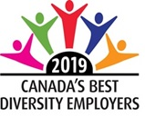 Canada's Best Diversity Employers 2019