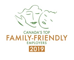 Canada's Top Family Friendly Employers 2019