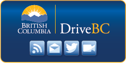 Routes & Driving Conditions - Province of British Columbia