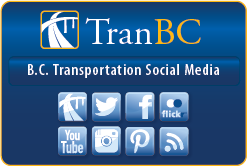 Connect with TranBC - Blog Link