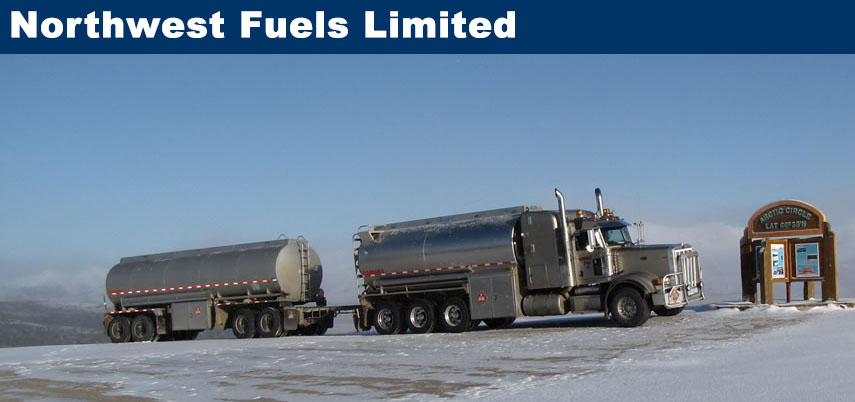 Visit the Northwest Fuels Limited website
