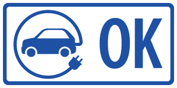 EVehicle HOV Lane