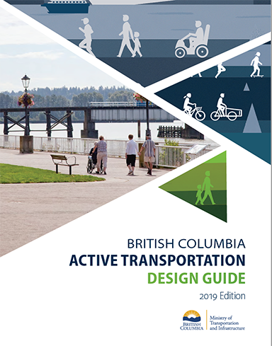Learn more about active transportation design