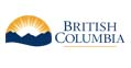 Government of British Columbia Logo