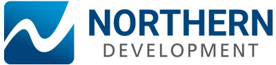 Northern Development Initiative Trust logo