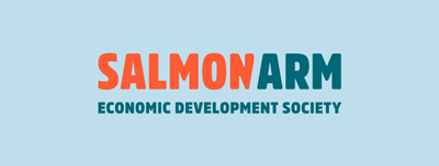 Salmon Arm Economic Development Society logo