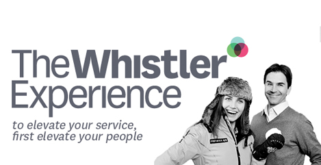 The Whistler Experience