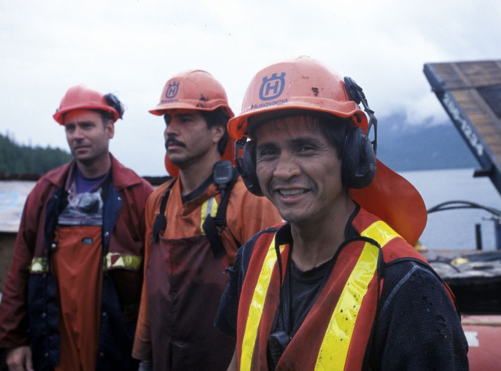 First Nations Industry