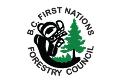 BC First Nations Forestry Council logo