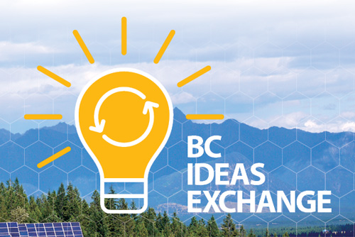 BC Ideas Exchange