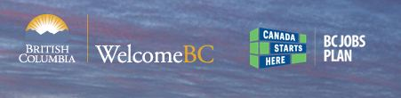 Welcome BC Logo