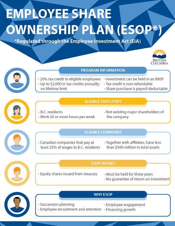 Employee Share Ownership Program Guidelines