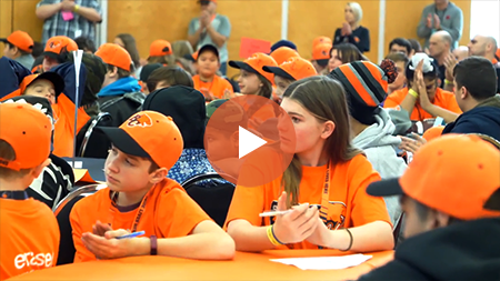 Watch Highlights from Skills 4 Life 2019
