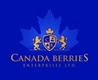 Canada Berries Enterprises logo 2017