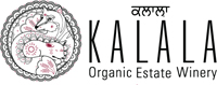 Kalala Organic Estate Winery logo