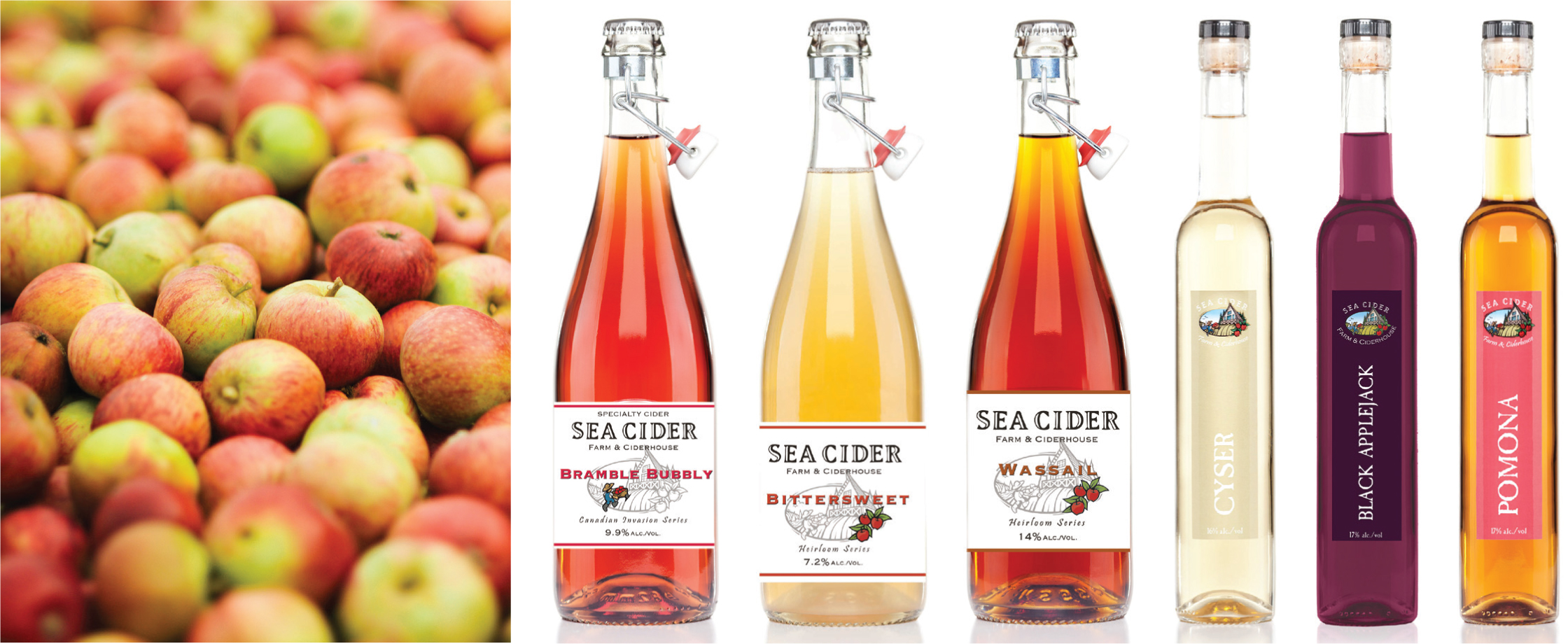 Image de Sea Cider Farm & Ciderhouse