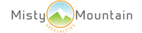 Logo de Misty Mountain Specialties