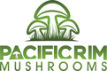 Pacific Rim Mushrooms logo