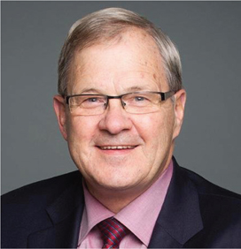 Image de l'honorable Lawrence MacAulay