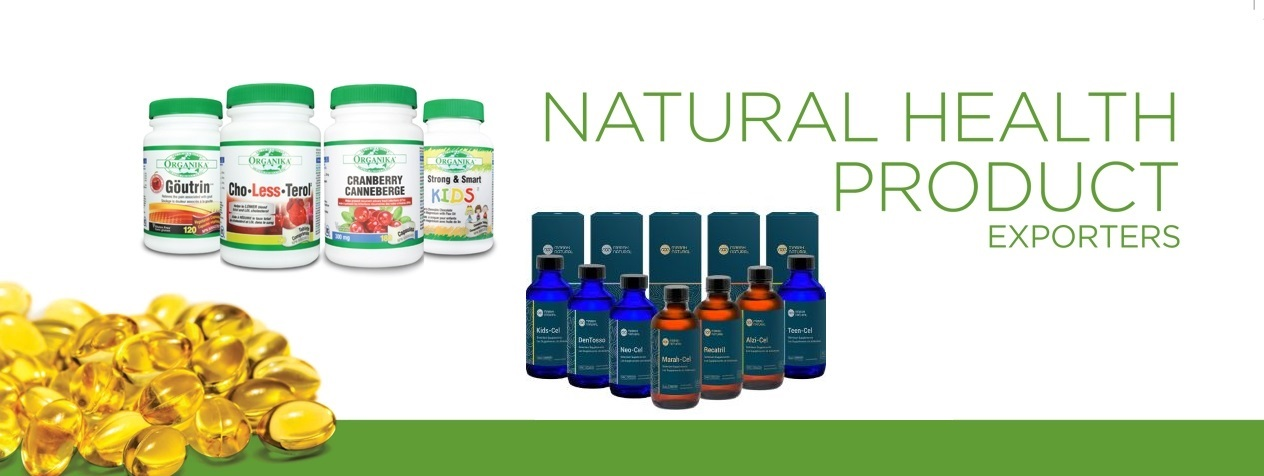 B.C. Natural Health Product Exporters image