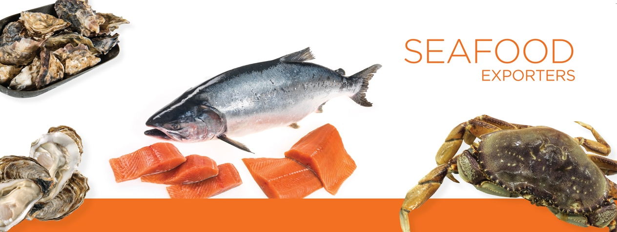 Seafood Companies - Province of British Columbia
