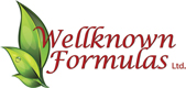 Logo de Wellknown Formulas