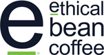 Ethical Bean Coffee Company logo 2017