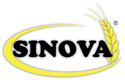 Sinova Foods International logo