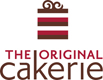Logo de The Original Cakerie