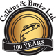 Calkins and Burke logo