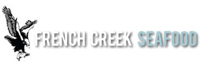 French Creek Seafood logo