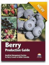Berry guide front cover