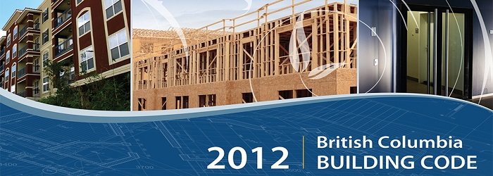 Building Codes & Standards - Province of British Columbia