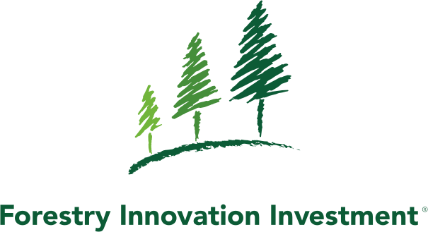 Forestry Innovation Investment logo