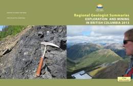 Exploration and Mining in British Columbia, 2013