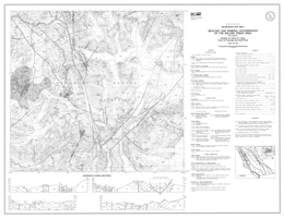 Geology and Mineral Occurrences of the Galore Creek Area (104G/3)