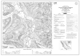 Geology and Mineral Occurrences of the Galore Creek Area (104G/4)