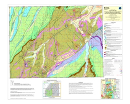 Geological Compilation of the Grassy Mountain (East Half) and Moyie Lake (West Half) Map Areas, southeastern British Columbia (82F/8E, 82G/5W)