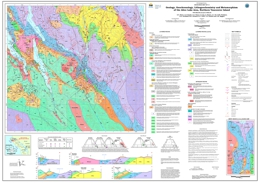 Geology, Geochronolgy, Lithogeochemistry and Metamorphism of the Alice Lake Area, northern Vancouver Island (92L/6 and part of 92L/3)