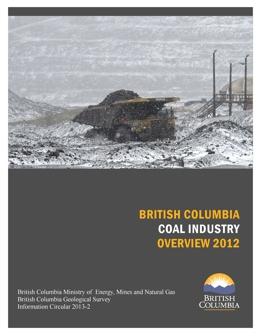 Information Circulars - Province of British Columbia