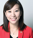 Minister of State for Child Care Hon. Katrina Chen