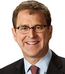 Minister of Health Hon. Adrian Dix