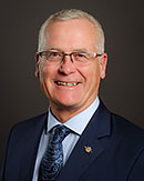 Honourable Doug Donaldson Minister of Forests, Lands, Natural Resource Operations and Rural Development