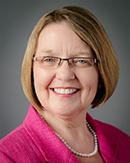Honourable Shirley Bond