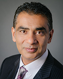Honourable Amrik Virk